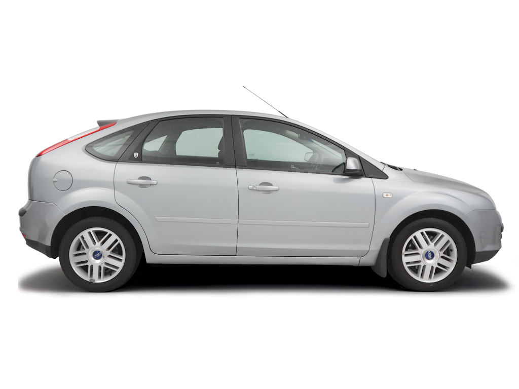 Identifying fault codes Ford Focus 2005 - 2011 Petrol 2.0