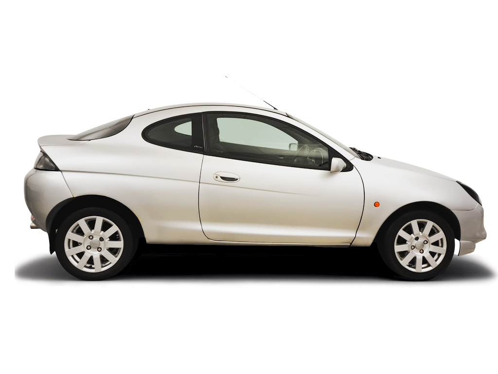 Checking tyre condition Ford Puma 1998 - 2003 Petrol 1.7 16v