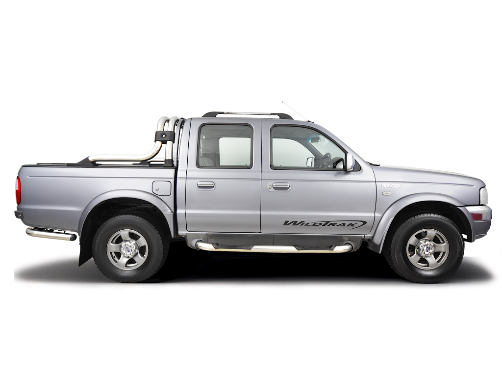 Final checks Ford Ranger 1999 - 2012 Diesel 2.5 TD