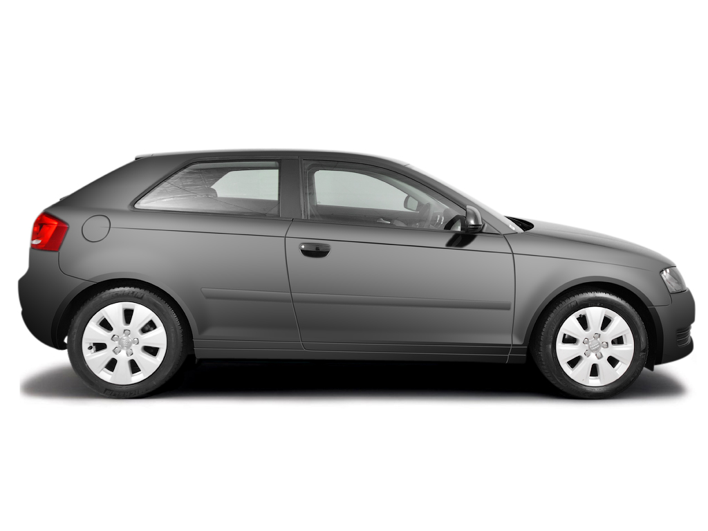 Checking tyre condition Audi A3 2003 - 2008 Diesel 1.9 TDi