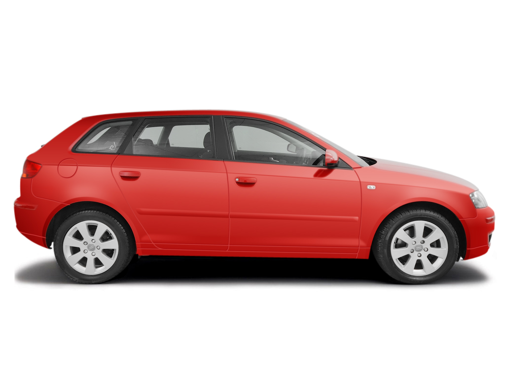 Checking oil level Audi A3 2003 - 2008 Diesel 2.0 TDi