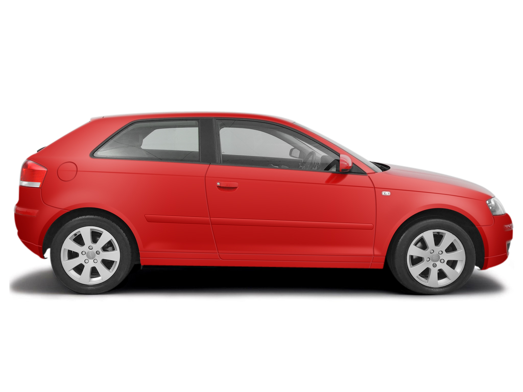 Jacking - vehicle support Audi A3 2003 - 2008 Petrol 2.0