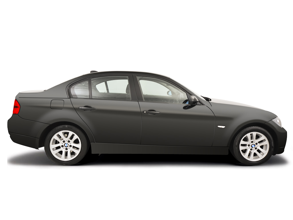 Checking tyre pressures BMW 3-Series 2008 - 2012 Petrol 320i - 2.0
