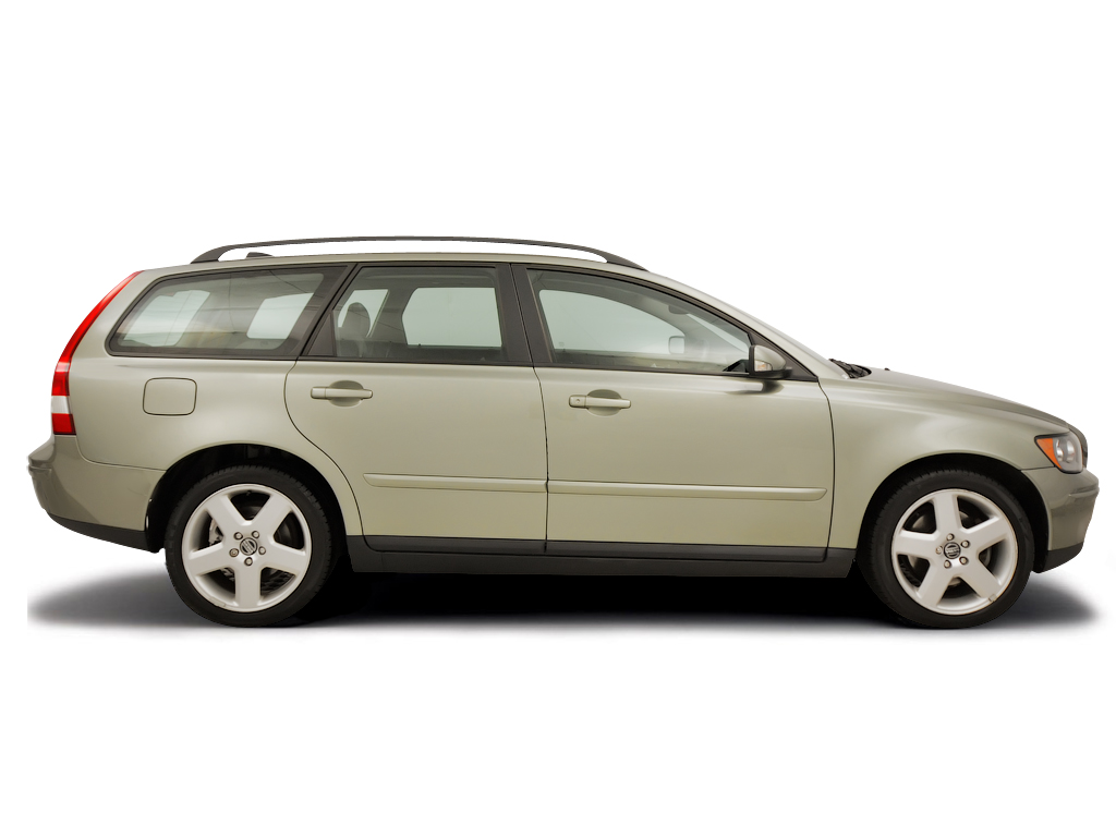Identifying fault codes Volvo V50 2004 - 2007 Diesel 2.0D