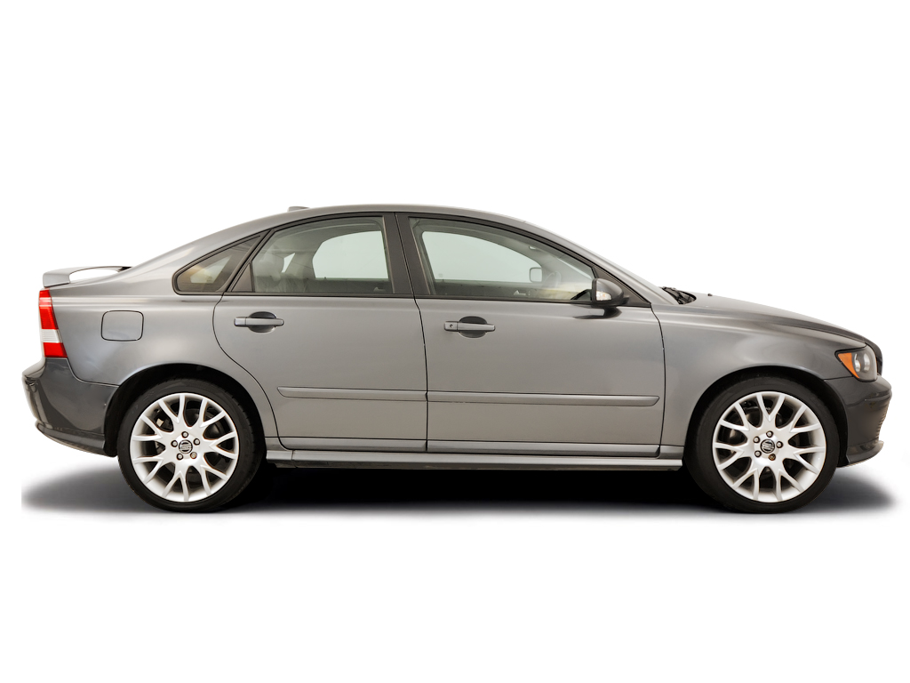 Final checks Volvo S40 2007 - 2013 Diesel 2.0D