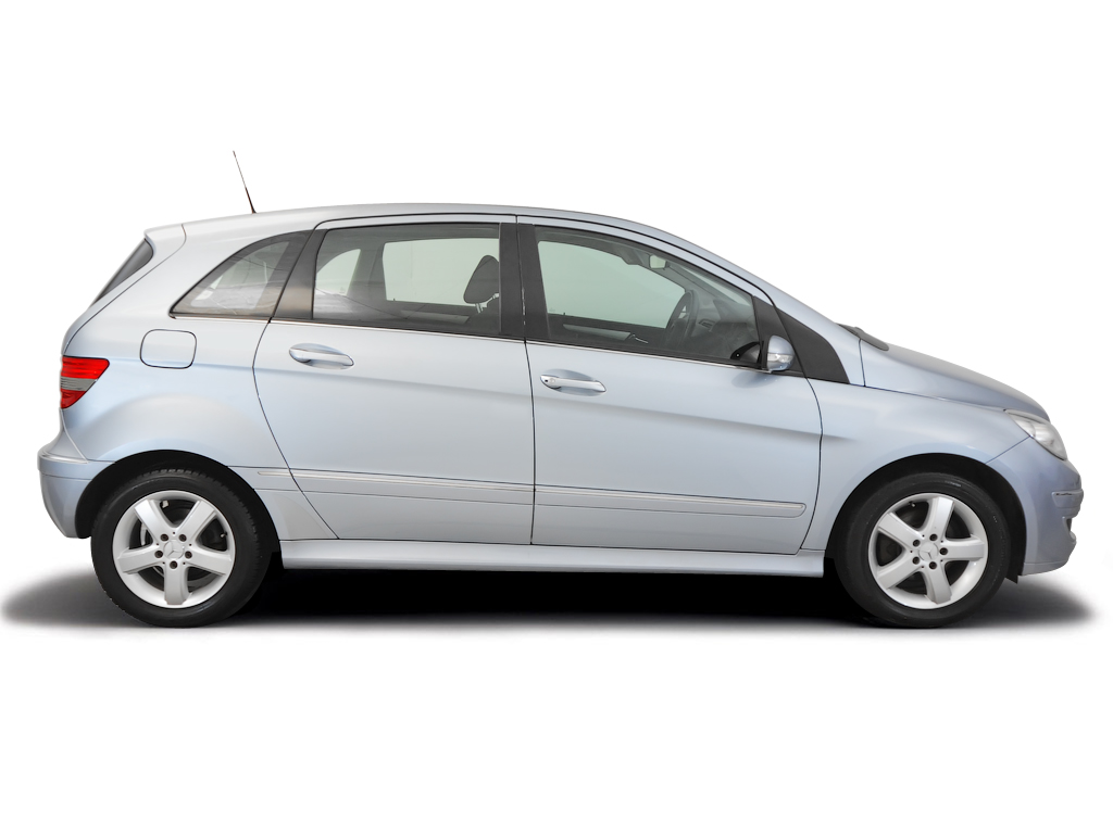 Identifying fault codes Mercedes-Benz B-Class 2008 - 2011 Petrol B160 - 1.5