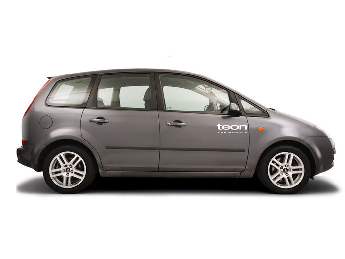 Brakes, suspension & tyres Ford C-Max 2003 - 2010 Diesel 1.8 TDCi