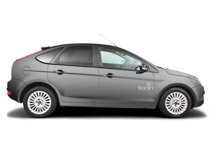 Final checks Ford Focus 2005 - 2011 Diesel 2.0 TDCi