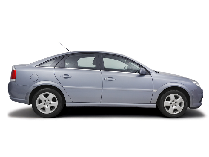 Jacking - vehicle support Opel Vectra 2002 - 2005 Diesel 1.9 CDTi