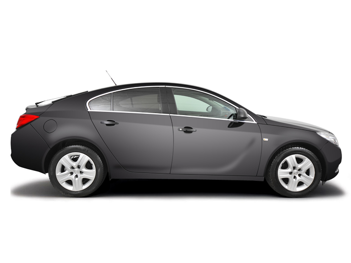 Roadside wheel change Vauxhall Insignia 2008 - 2012 Petrol 1.8