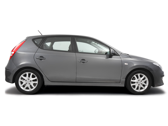 Final checks Hyundai i30 2007 - 2012 Diesel 2.0 CRDi