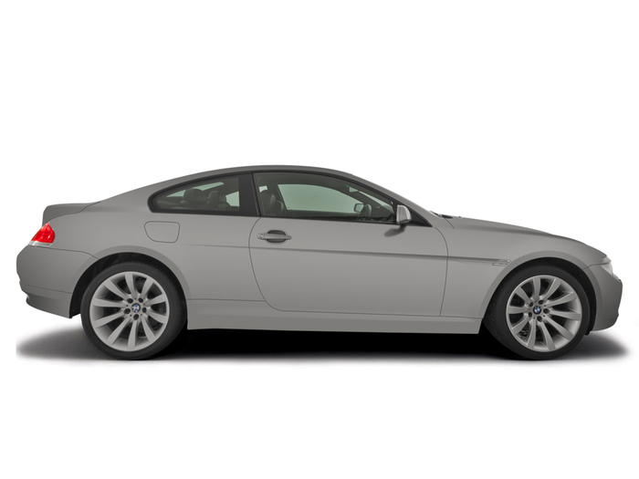 Oil change BMW 6-Series 2004 - 2009 Petrol 650i