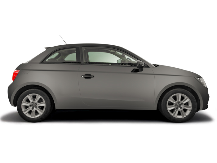 Checking screen wash Audi A1 2010 - * Diesel 1.6 TDi