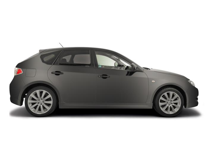 Air filter change Subaru Impreza 2002 - 2011 Petrol 2.0