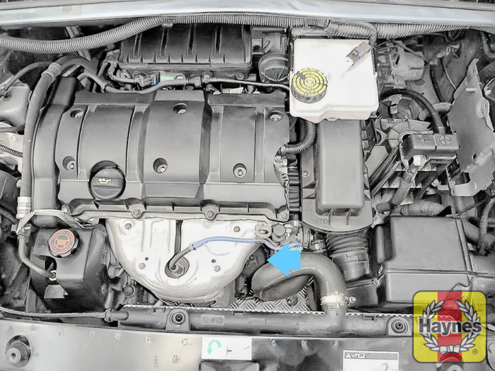 citroen engine coolant  | 1280 x 720