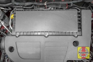 Illustration of step: Reassemble the air filter housing  - step 9