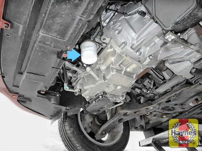 how to do an oil change with a siphon