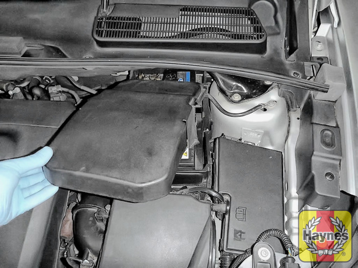 how to change battery in ford kuga remote