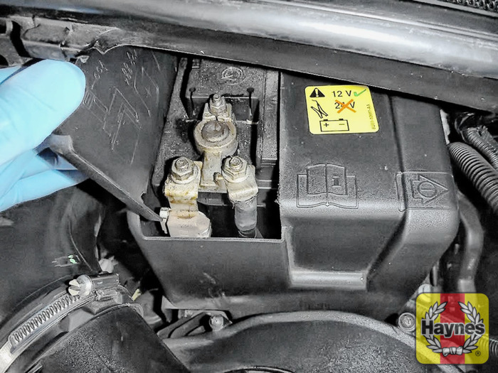 аккумулятор на ford s max