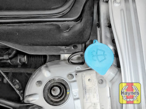Illustration of step: Replace cap securely - step 4