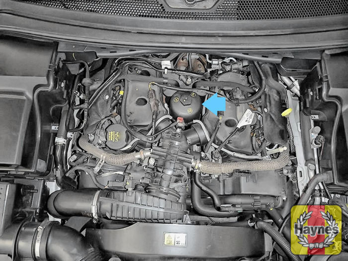 Watermarked Large Of on Range Rover Oil Filter Location