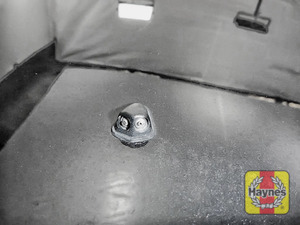 Illustration of step: Check the efficiency of the washer jet nozzles - step 4