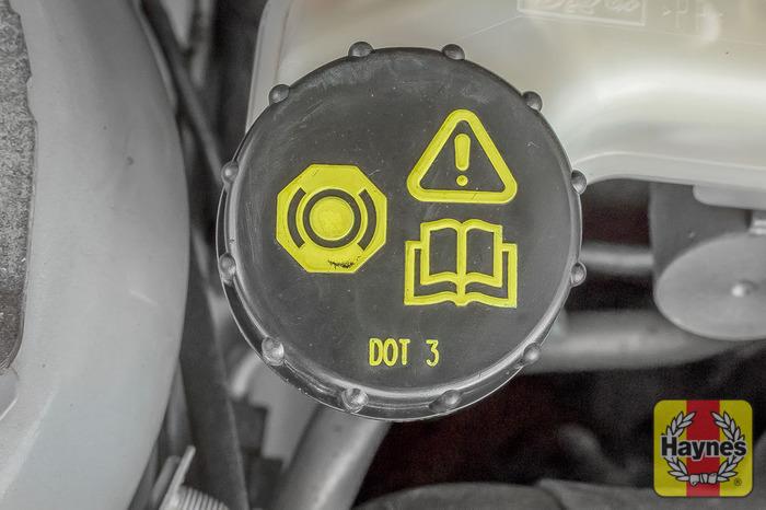 Mazda 3 Brake Fluid Type - Best Brake 2017