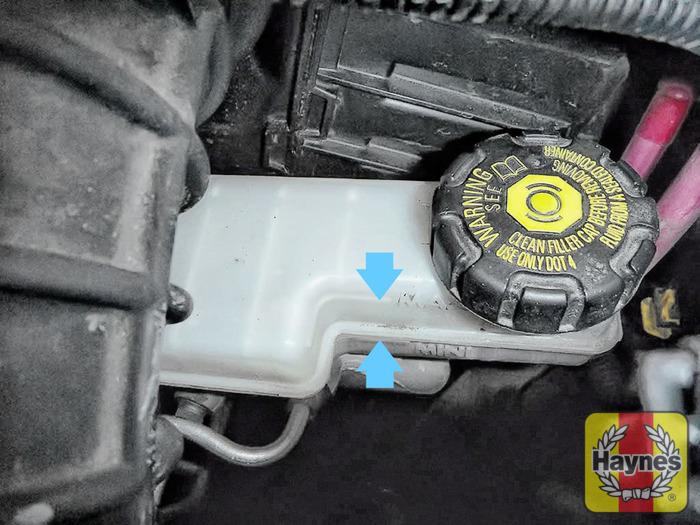 Renault Megane 2008 2017 1 5 Dci Checking Brake