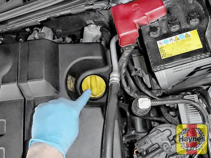 Suzuki Grand Vitara 2005 2010 1 9 Ddis Checking Oil