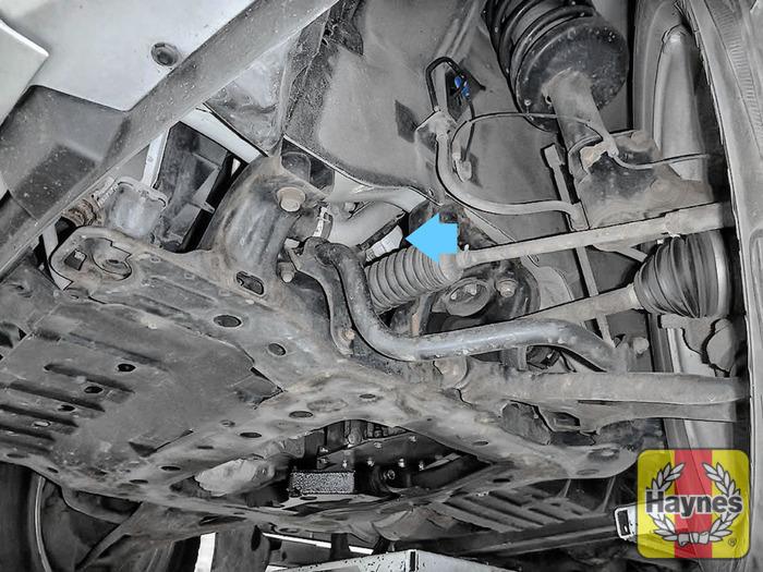 Suzuki Grand Vitara 2005 2010 19 Ddis Oil Filter Change Rhhaynes: 2000 Suzuki Grand Vitara Fuel Filter Location At Gmaili.net