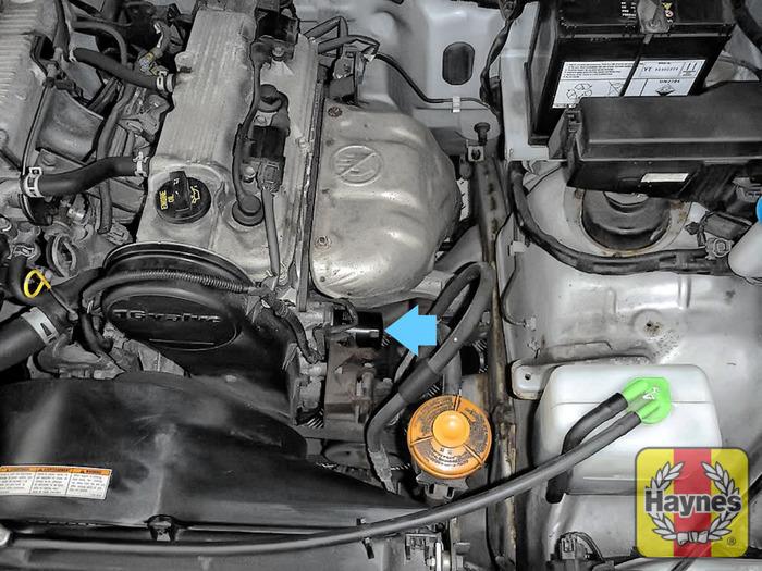 Suzuki Grand Vitara 1998 2005 16 16v Oil Filter Change Rhhaynes: 2000 Suzuki Grand Vitara Fuel Filter Location At Gmaili.net