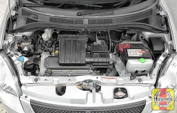 Audi Q7 Fuel Filter Location