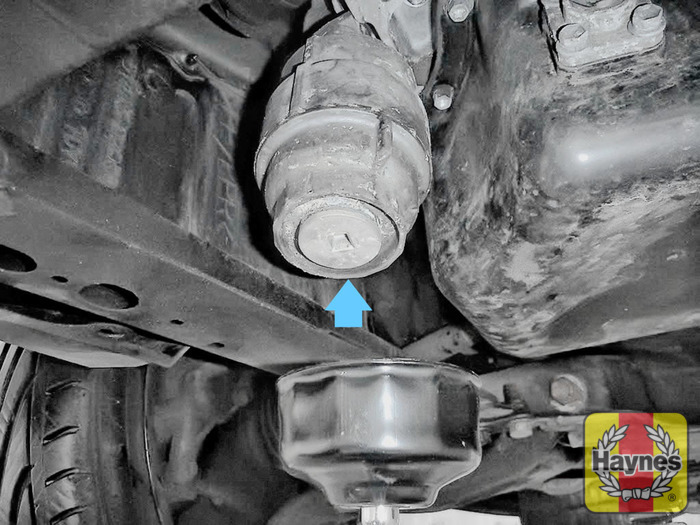Stunning Toyota Sequoia Oil Filter Location Images - Best Image ...