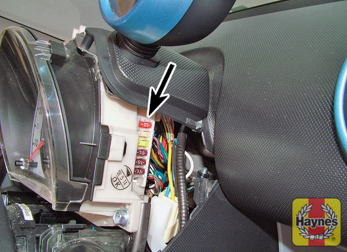 Toyota aygo fuse box wiring diagram images