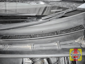 Illustration of step: Check all the air intakes, remove any debris - step 7