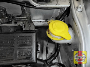 Illustration of step: Replace cap securely - step 3