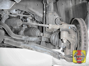 Illustration of step: Now quickly check all the brake pipes for condition, check for any leaks, also inspect the rubber gaitors for integrity - step 5