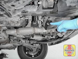 Vauxhall Combo Van 2001 2012 1 3 Cdti Oil Change