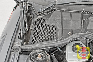 Illustration of step: Check all the air intakes, remove any debris - step 6