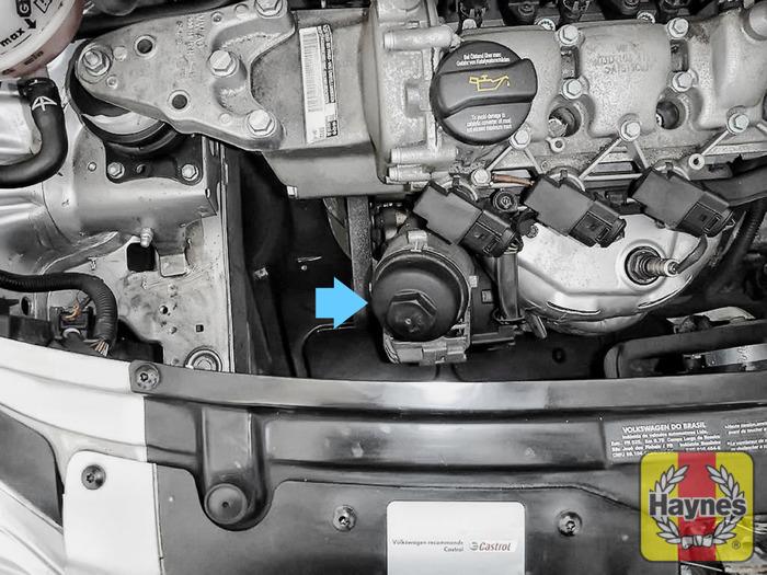 Vw Polo Starter Motor Relay Location