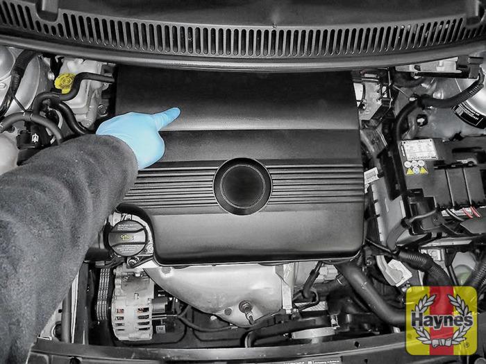 Volkswagen Fox  2004 - 2008  1 4