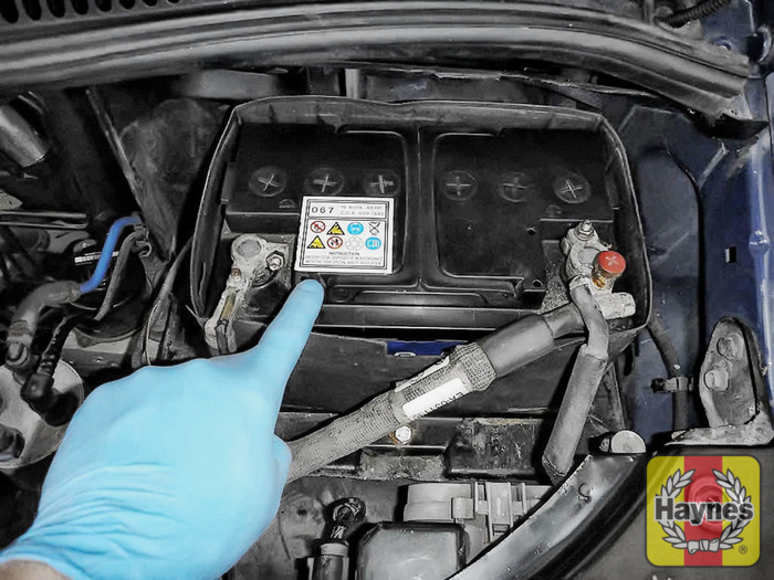 Vw T5 1 9 Tdi Batterie : volkswagen 2003 2014 1 9 tdi battery check haynes ~ Kayakingforconservation.com Haus und Dekorationen
