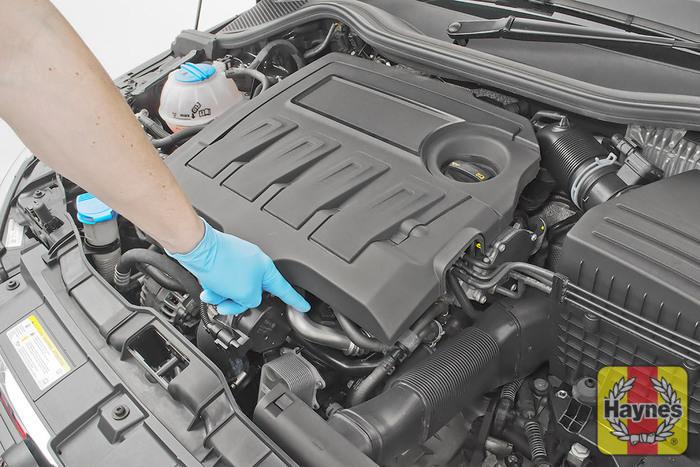 audi a1 2010 2017 1 6 tdi oil filter change haynes publishing rh haynes com Audi A3 Manual PDF Audi A3 Manual PDF