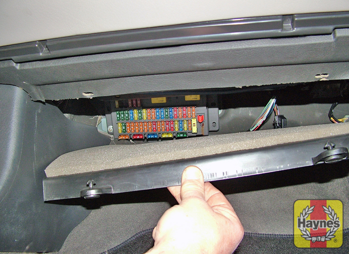 Fuse Box In Rover 75 Wiring Diagram Library