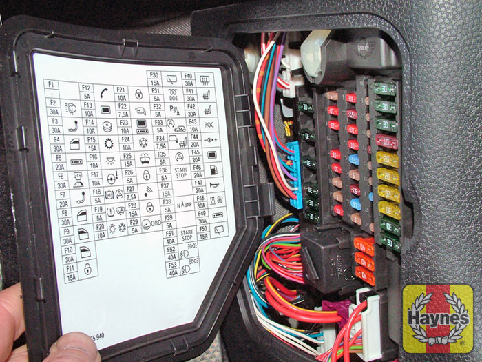 Where is a mini cooper fuse box electrical wiring diagram