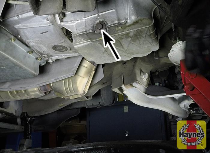 pan drain oem replacement mks engine plug dorman oil lincoln