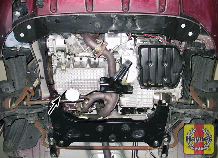 Chrysler Sebring 1995 2005 27 Oil Change Haynes Publishingrhhaynes: 2006 Chrysler Sebring Thermostat Location At Gmaili.net