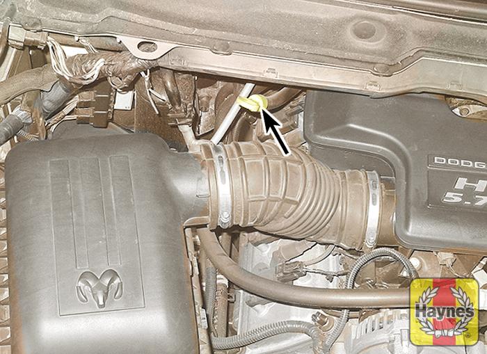 Dodge Ram 3500  2003 - 2008  8 0 V10